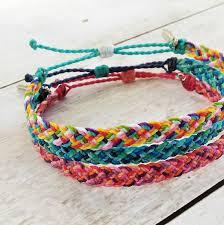 bracelet braid images Surfer bracelet or anklet braided bracelet or anklet jpg
