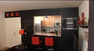 ouvrir cuisine ouverture mur cuisine salon maison design bahbe com