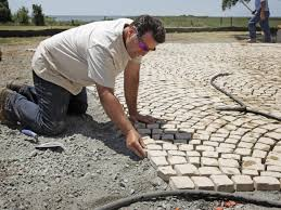Price For Concrete Patio by Choosing Materials For Your Patio Hgtv
