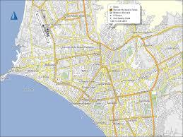 Map Of Peru South America by Tramsoft Gmbh Garmin Mapsource South America English