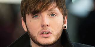 james arthur shows off new style face tattoo at x men premiere