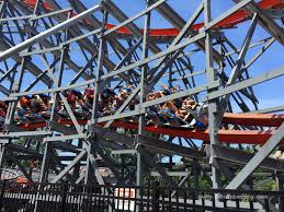Six Flags Agawam Hours Six Flags New England August 2015