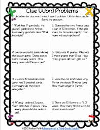 multi step word problems 3rd grade 3 digit addition word problems