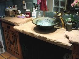 interior stone bathroom sinks pertaining to lovely top stone