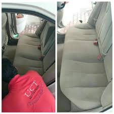 Deep Interior Car Cleaning Vehicles Cleaning Uct Cleaning U0026 Trading Co W L L