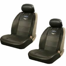 mustang seats ebay mustang leather seat covers ebay