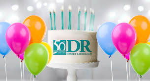 desert radiology celebrates 50 years of serving southern nevada
