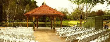 Outside Weddings Wedding Venue U0026 Spa Breaks In Staffordshire Moddershall Oaks