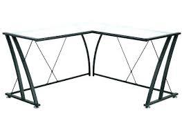 etched glass desk name plates l shaped glass desk teamconnect co