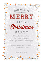 christmas lunch invitation christmas lunch invitation template free best template idea