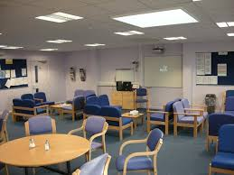 small groups not sure staff room ideas