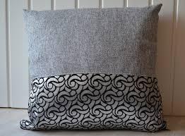 How To Make Sofa Pillow Covers Diy Pillow Covers How To Make A Zippered Pillow Cover