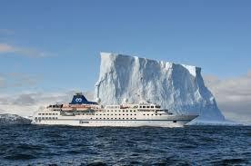 antarctic and arctic wildlife cruises one ocean expeditions