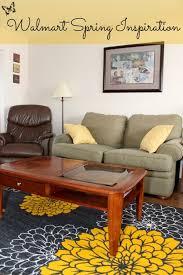 living room ls walmart spring inspiration found at walmart mom vs the boys
