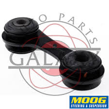 moog new rear sway bar link pair for chevy malibu pontiac g6