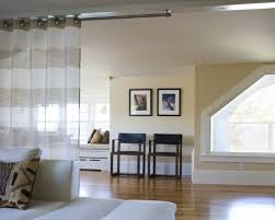 Diy Room Divider Curtain 34 Best Home Room Dividers Images On Pinterest Room Dividers