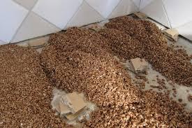 steinteppich badezimmer steinteppich im bad