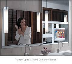 Sliding Mirror Medicine Cabinet Bethroom Mirrors U0026 Medicine Cabinets Frank Webb Home