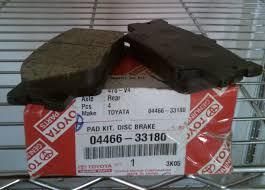 lexus rx300 brake pads toy lex stores nig ltd product categories brake pads page 2