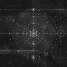 sacred geometry on behance