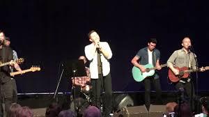 scotty mccreery fan club scotty mccreery cover song fan club party 2017 youtube