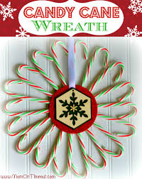 saturday sponsor spotlight candy canes candy cane wreath and