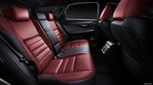 lexus suv 2003 interior nx 200t fsport lexus