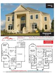 us home diamond floor plan home decor ideas