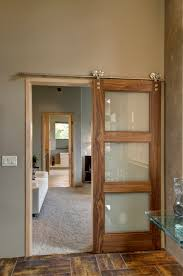 Barn Doors Hardware by How Can You Use Sliding Glass Barn Doors Here Are A Collection Of