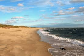 Blue Water On The Ocean Cape Cod - summer on the cape top 6 cape cod beaches to visit
