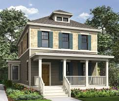 historical foursquare house plan 31512gf architectural designs