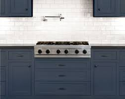 painting kitchen cabinets grey blue nuvo oxford blue cabinet paint kit