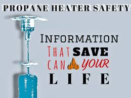 Are Patio Heaters Safe Propane Heater Safety