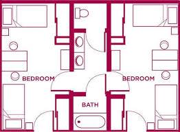 10 best jack and jill bathroom floor plans images on pinterest