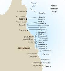 Great Barrier Reef Tours Trips to Australia 2018 19