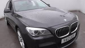 used bmw 7 series cars for sale in leeds west yorkshire motors