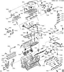 chevy 3 1 engine diagram chevrolet wiring diagram instructions