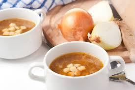 oignon dans la chambre la tradition de la soupe à l oignon