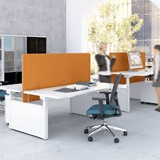 Sit Stand Office Desk Office Desk Collections Modern Reception