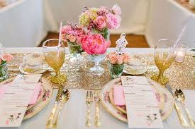 ideas for bridal luncheon glam southern bridesmaid luncheon best wedding