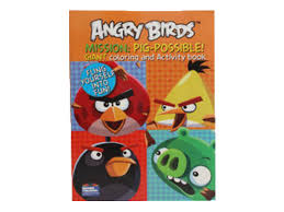 angry birds mission pig angry birds wiki fandom