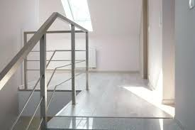 stainless steel banister rails contemporary stair rail modern railing design ideas pictures
