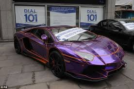 lamborghini sports cars could 300 000 lamborghini aventador the crusher put