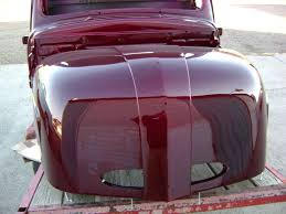 custom auto paint and color matching larry u0027s auto body and