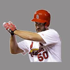 celebration emoji adam wainwright celebration emoji dan doelling