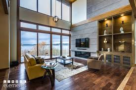 timeless home design elements prairie cedar homes building with lindal