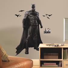superman giant wall decal roommates superman day of doom peel superman wall stickers