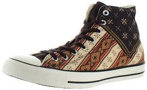 amazon com converse chuck taylor all star hi top men u0027s sneakers