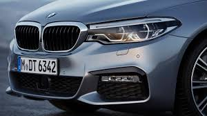 2017 bmw 540i sedan everything you need to know