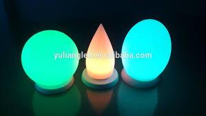 high quality led ball light outdoor beach ball christmas lights